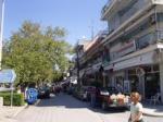 uličky Asprovalty