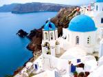 Řecko-Santorini 1