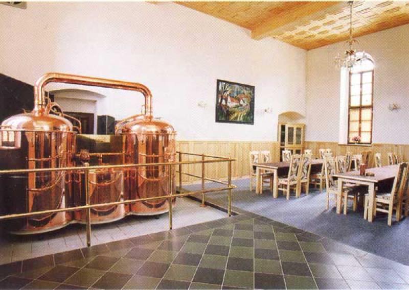 Чешские мини пивоварни, цена, заказать Теплице - Deal.by (ID# 1719598)