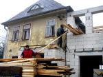 Rekonstrukce a dostavba RD č.p. 398 Bublava - PENB, PROJEKTY Ing. Jan Kvasnička