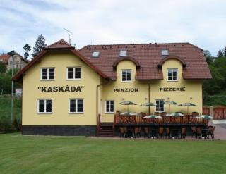 Penzion Kask�da