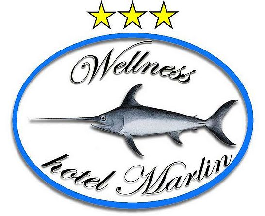 Logo Wellness Hotel Marlin