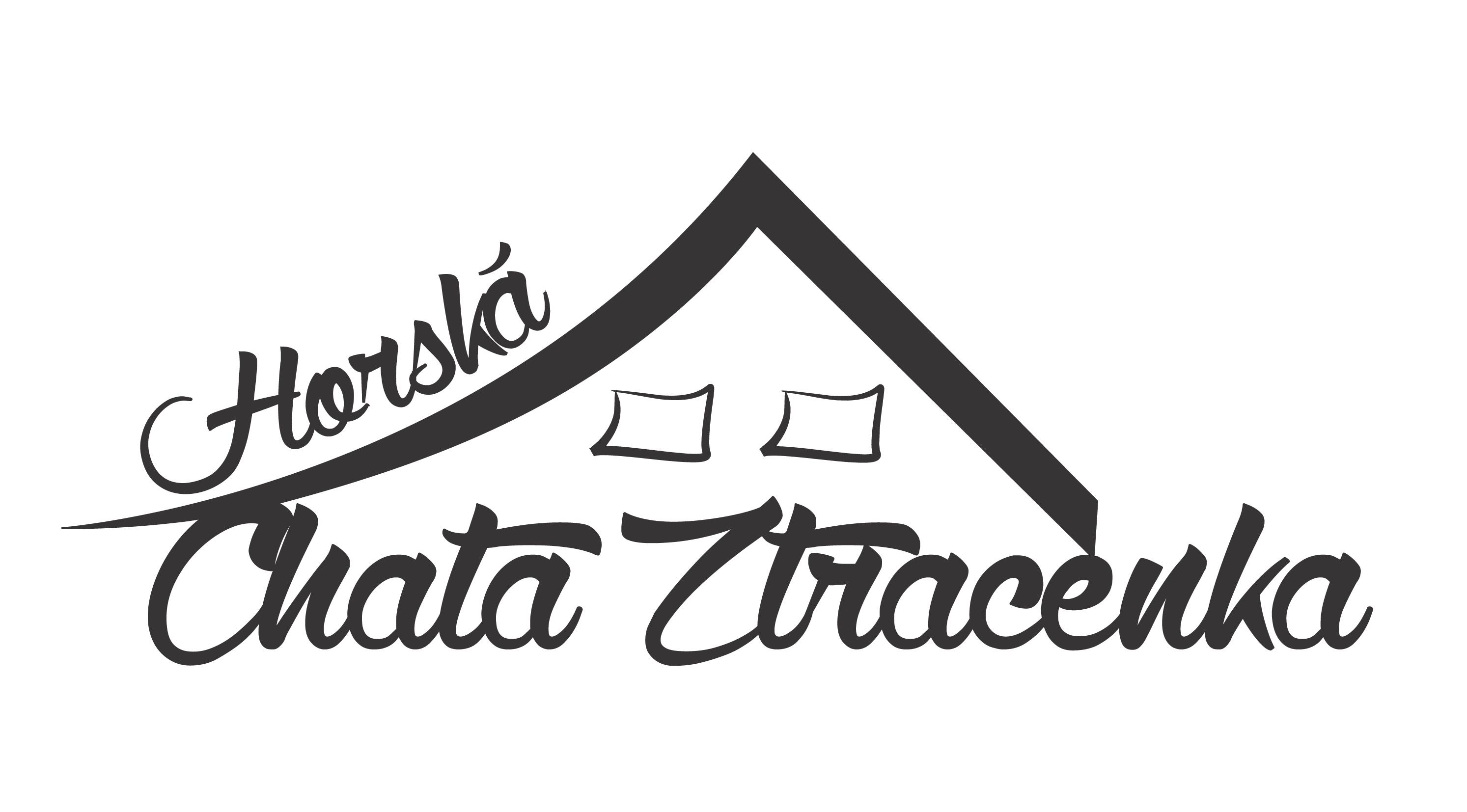 Logo Chata Ztracenka